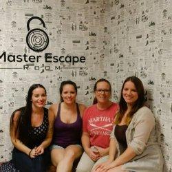 Escape Room Boca Raton >> The Master Escape Room Games Boca Raton West Palm Beach Fl